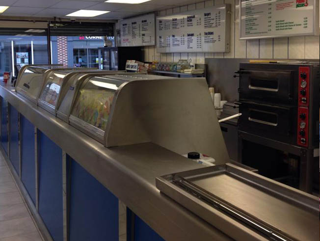 Commercial Kitchen Cleaning Carlisle